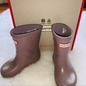 Hunter Toddler boots